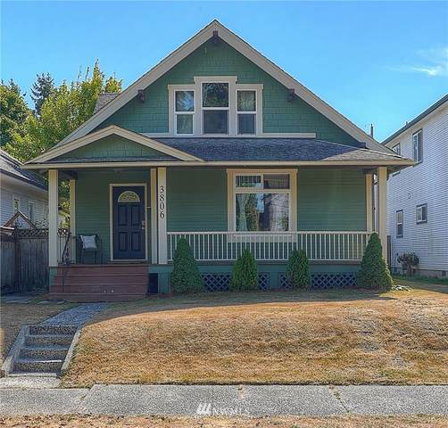3806 S 11th Street, Tacoma, WA 98405 (#1839704) :: Franklin Home Team