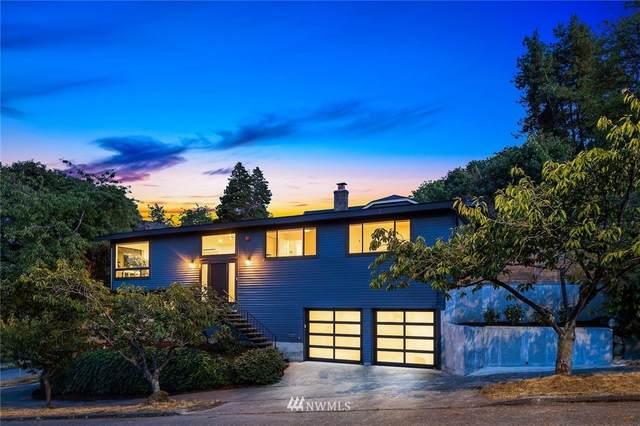 215 Newell Street, Seattle, WA 98109 (#1839718) :: Simmi Real Estate