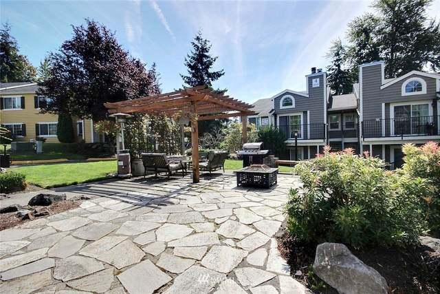 2609 S 272nd Street #31, Kent, WA 98032 (MLS #1839726) :: Reuben Bray Homes