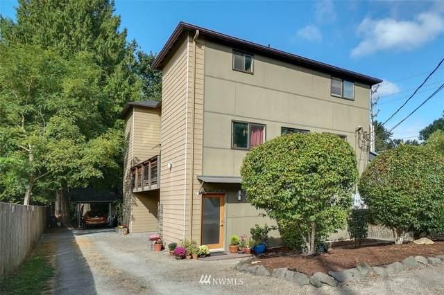 5409 26th Avenue SW B, Seattle, WA 98106 (#1839730) :: The Shiflett Group