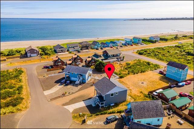 322 Marina Court SE, Ocean Shores, WA 98569 (#1839733) :: Keller Williams Western Realty