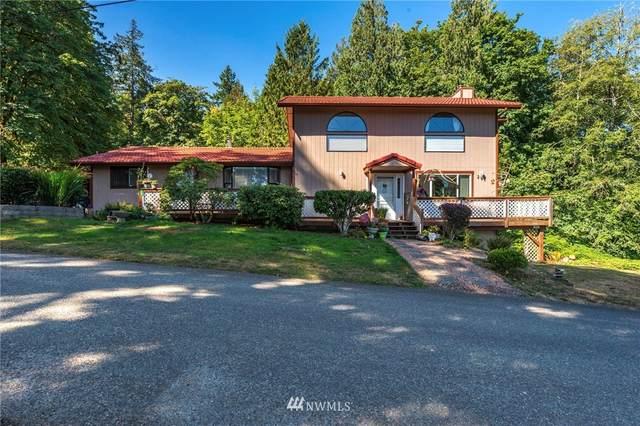 291 E Lombard Road S, Grapeview, WA 98546 (#1839735) :: Franklin Home Team