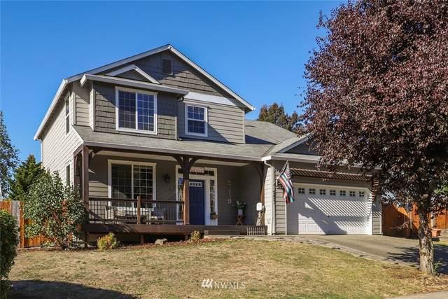 5431 J Street, Washougal, WA 98671 (#1839739) :: Neighborhood Real Estate Group