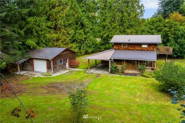 6200 N Fork Road, Deming, WA 98244 (#1839753) :: Keller Williams Western Realty