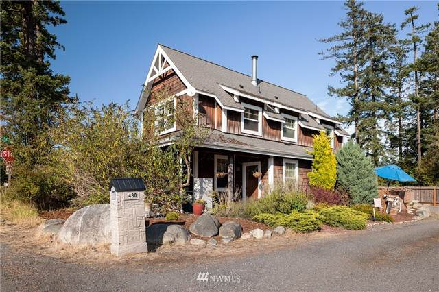 480 Madrona Street, Orcas Island, WA 98245 (#1839762) :: Better Properties Lacey