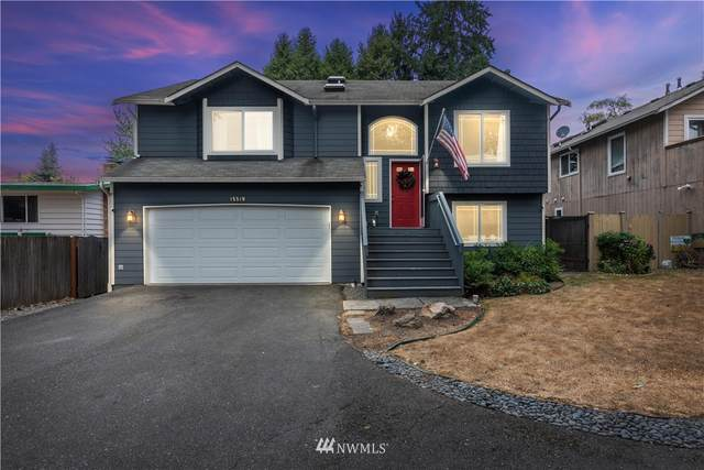 15519 Corliss Avenue N, Shoreline, WA 98133 (MLS #1839764) :: Reuben Bray Homes