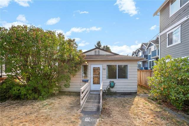 8512 10th Avenue NW, Seattle, WA 98117 (#1839773) :: Pacific Partners @ Greene Realty