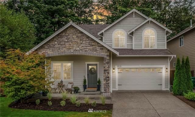 11525 58th Avenue SE, Everett, WA 98208 (#1839777) :: Franklin Home Team