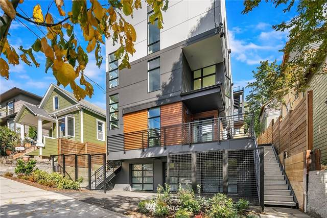 3832 A Evanston Avenue N, Seattle, WA 98103 (#1839783) :: Pacific Partners @ Greene Realty