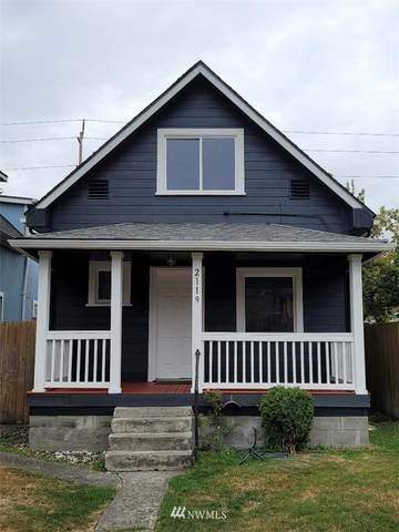 2119 S Ainsworth Avenue, Tacoma, WA 98405 (#1839784) :: The Snow Group