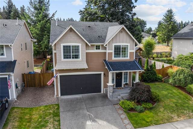 22867 SE 263rd Street, Maple Valley, WA 98038 (#1839789) :: Pacific Partners @ Greene Realty