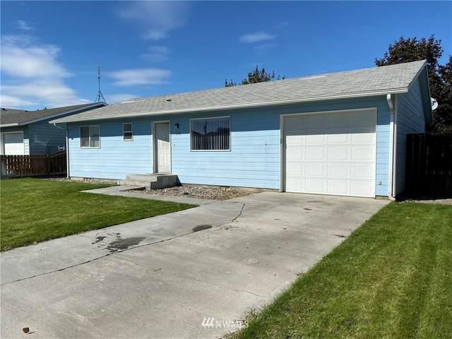 9190 Space Street Dr NE, Moses Lake, WA 98837 (#1839793) :: Franklin Home Team