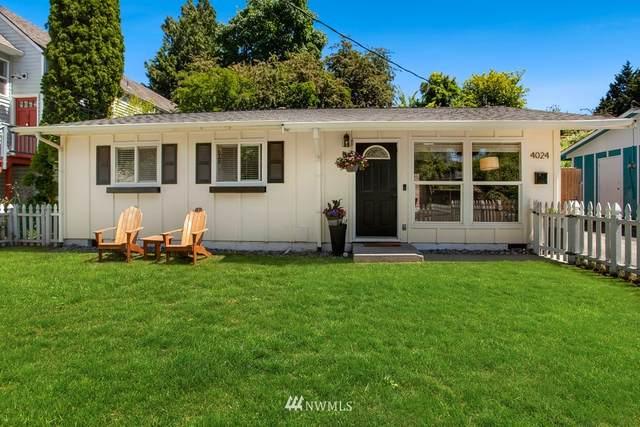 4024 21st Avenue SW, Seattle, WA 98106 (#1839795) :: The Shiflett Group