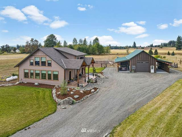 183 Salkum Heights Drive, Salkum, WA 98582 (#1839820) :: Lucas Pinto Real Estate Group
