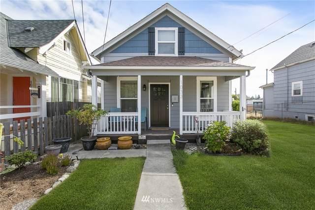 1033 S Prospect Street, Tacoma, WA 98405 (#1839822) :: The Snow Group