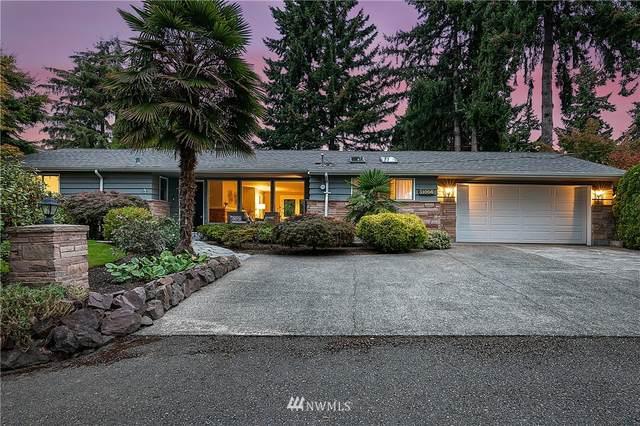 11056 SE 31st Street, Bellevue, WA 98004 (#1839835) :: Pacific Partners @ Greene Realty