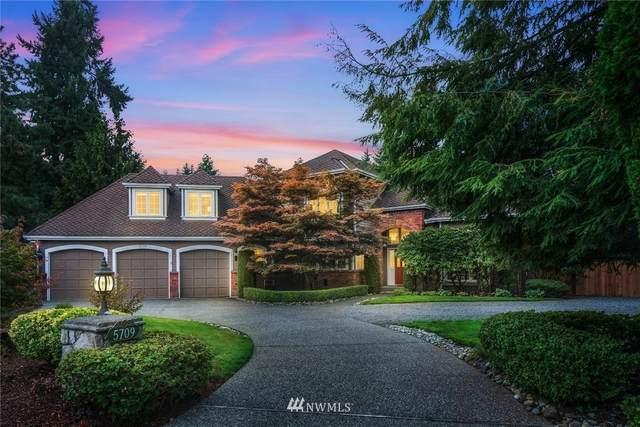5709 125th Lane NE, Kirkland, WA 98033 (#1839845) :: Simmi Real Estate