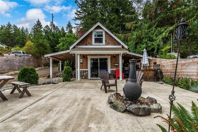 101 E Olympic Drive, Grapeview, WA 98547 (#1839846) :: The Kendra Todd Group at Keller Williams
