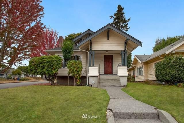4540 S K Street, Tacoma, WA 98418 (#1839852) :: The Snow Group