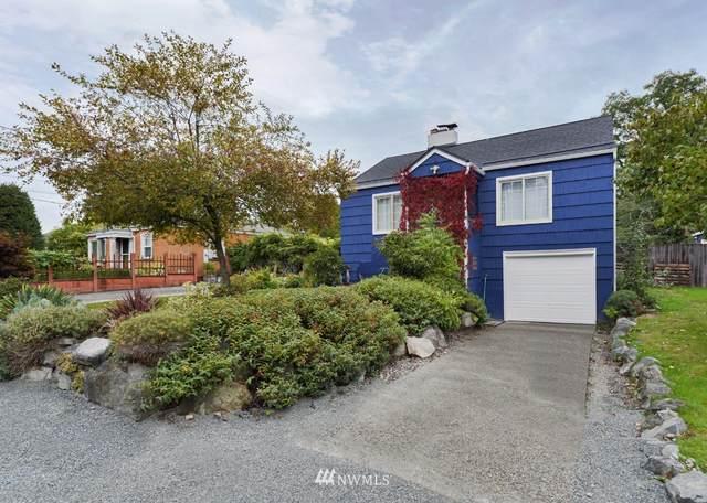12848 22nd Avenue S, SeaTac, WA 98168 (MLS #1839858) :: Reuben Bray Homes