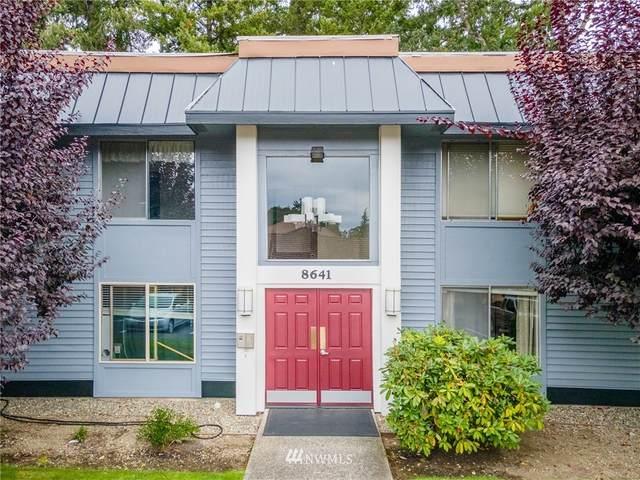 8641 Zircon Drive SW U2, Lakewood, WA 98498 (MLS #1839870) :: Reuben Bray Homes