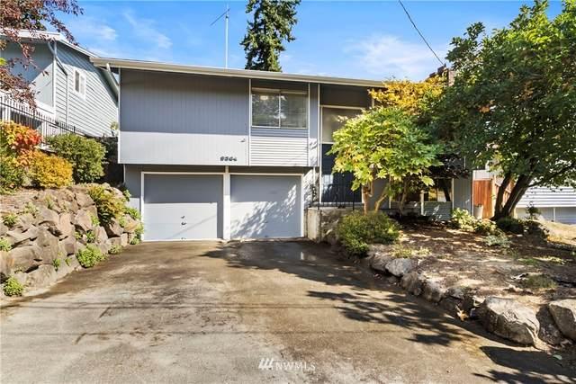 9364 48th Avenue S, Seattle, WA 98118 (#1839884) :: Pacific Partners @ Greene Realty