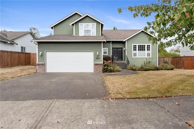 1450 Olsen Avenue, Buckley, WA 98321 (#1839885) :: Keller Williams Western Realty