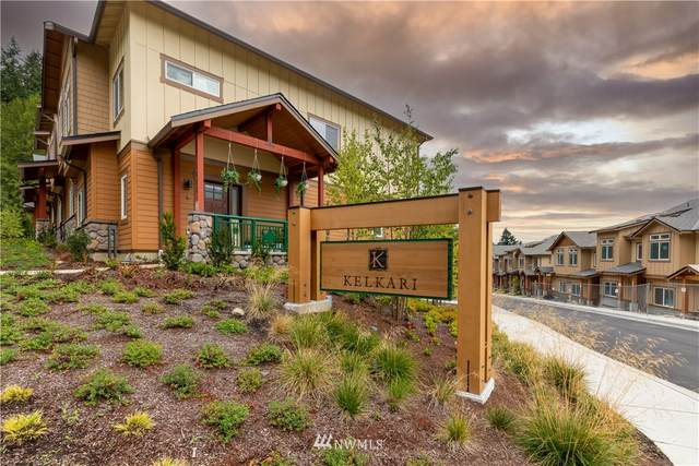 1000 Cabin Creek Lane SW C303, Issaquah, WA 98027 (#1839898) :: Pacific Partners @ Greene Realty