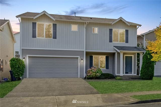 7908 87th Avenue NE, Marysville, WA 98270 (#1839918) :: Better Properties Real Estate