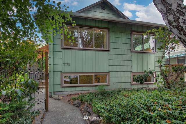 7731 12th Avenue NW, Seattle, WA 98117 (#1839931) :: The Snow Group