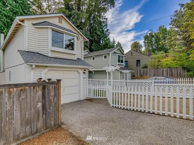 3535 NE 89th St, Seattle, WA 98115 (#1839958) :: McAuley Homes