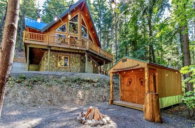 304 Pineloch Sun Drive, Ronald, WA 98940 (#1839961) :: Pacific Partners @ Greene Realty