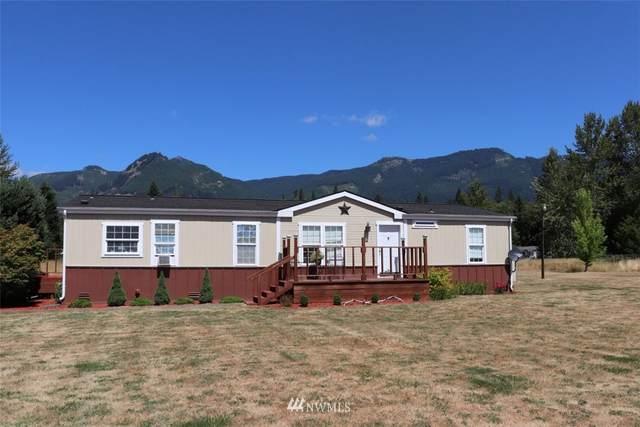 488 Peters Road, Randle, WA 98377 (#1839977) :: Neighborhood Real Estate Group