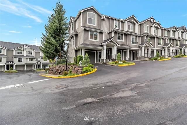 16125 Juanita Woodinville Way NE #411, Bothell, WA 98011 (#1840005) :: Lucas Pinto Real Estate Group