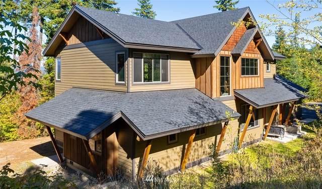 481 Trailside Drive, Cle Elum, WA 98922 (#1840017) :: Icon Real Estate Group