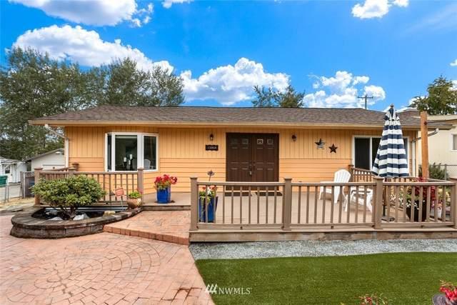 13354 35th Avenue S, Tukwila, WA 98168 (MLS #1840020) :: Reuben Bray Homes