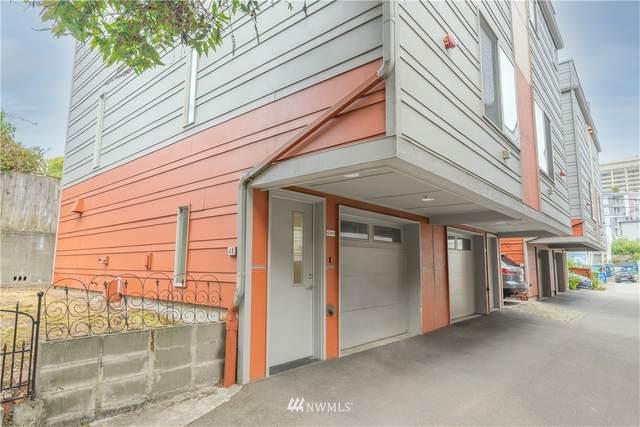 4349 8th Avenue NE, Seattle, WA 98105 (#1840022) :: The Snow Group