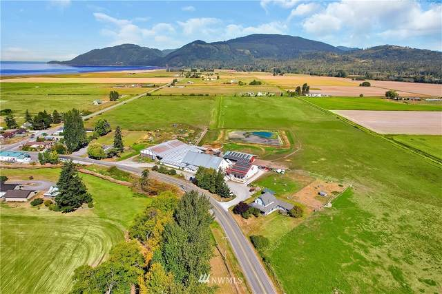 15115 Bow Hill Road, Bow, WA 98232 (#1840043) :: Pacific Partners @ Greene Realty
