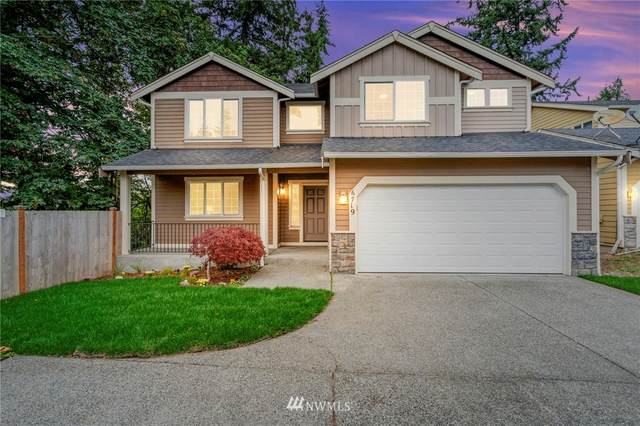 6719 SE 5th Street, Renton, WA 98059 (#1840049) :: Better Properties Real Estate