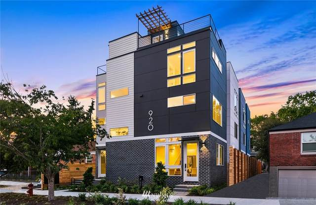 920 H NW 54th Street, Seattle, WA 98107 (#1840064) :: Shook Home Group