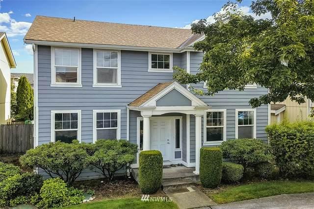 6454 Steamer Drive SE, Lacey, WA 98513 (#1840065) :: Mike & Sandi Nelson Real Estate