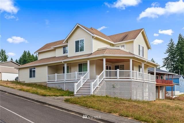 105 Cedar Crest Place, Napavine, WA 98532 (#1840067) :: The Snow Group