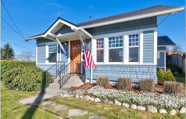 4327 S 10th Street, Tacoma, WA 98405 (#1840072) :: Alchemy Real Estate