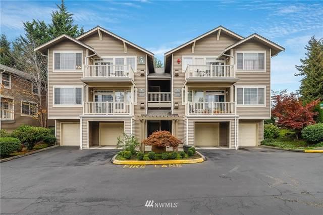18590 NE 57th Way A, Redmond, WA 98052 (#1840073) :: Neighborhood Real Estate Group
