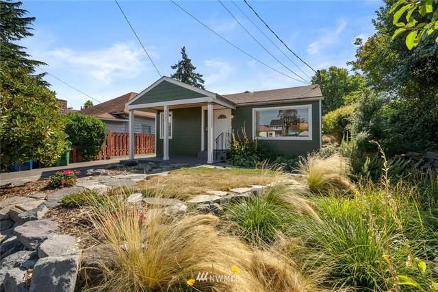 3931 S Eddy Street, Seattle, WA 98118 (#1840101) :: McAuley Homes
