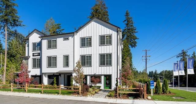 2018 101st Avenue SE #2, Lake Stevens, WA 98258 (#1840115) :: Better Homes and Gardens Real Estate McKenzie Group