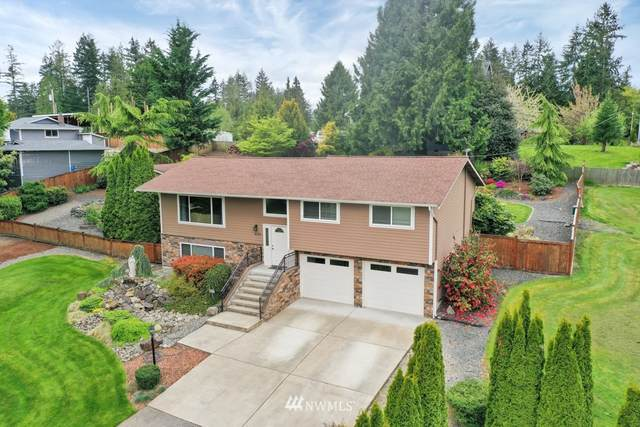 4110 122nd Avenue E, Edgewood, WA 98372 (#1840120) :: Ben Kinney Real Estate Team