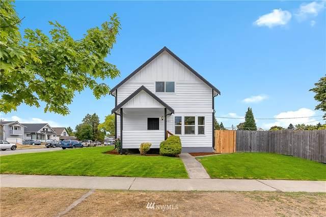 1021 S 37th Street, Tacoma, WA 98418 (#1840124) :: The Shiflett Group