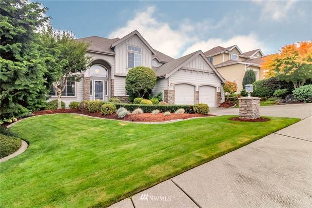 28344 54th Avenue S, Auburn, WA 98001 (#1840140) :: McAuley Homes