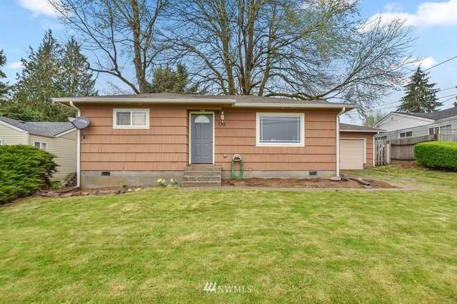 135 Mountain View Drive, Longview, WA 98632 (#1840144) :: Provost Team | Coldwell Banker Walla Walla